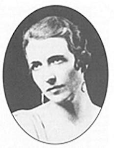 Catharine Brickenden