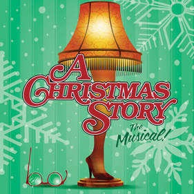 A Christmas Story The Musical.Theatre In London Archive A Christmas Story The Musical